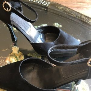 Authentic Gianni Versace Classic Heels